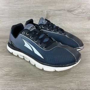 Altra One 2.5 Men's Athletic Running Shoes Size 9